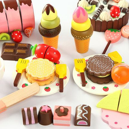 Моделирование кухни игрушки деревянные играть дома клубники шоколадный торт честно посмотреть группы мальчиков и девочек костюмы древесины
