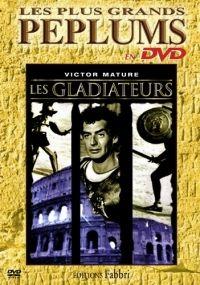 Деметрий и гладиаторы (1954)