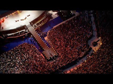 Foo Fighters Everlong Wembley 2007 [4k]