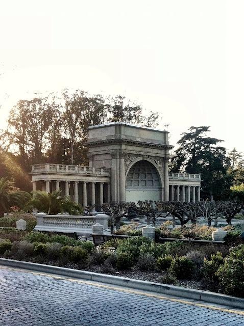 Bandstand...Golden Gate Park