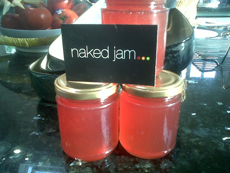 naked jam is a New Forest artisan producer of award winning jams and conserves we are proud to serve these wonderful jams at breakfast www.naked-jam.co.uk Daisybank Cottage New Forest