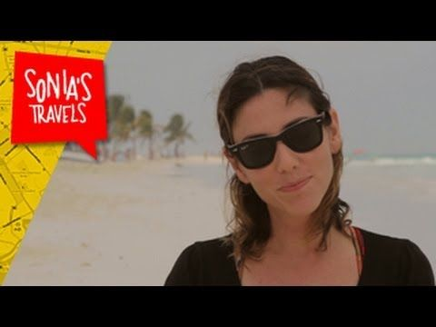 Travel Mexico: Tulum by Sonia Gil
