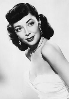 Marie Windsor  AKA Emily Marie Bertelsen    Born: 11-Dec-1919  Birthplace: Marysvale, UT  Died: 10-Dec-2000  Location of death: Beverly Hills, CA  Cause of death: unspecified