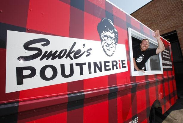 Smoke's Poutinerie has become a nationwide phenomenon. #EatStBook