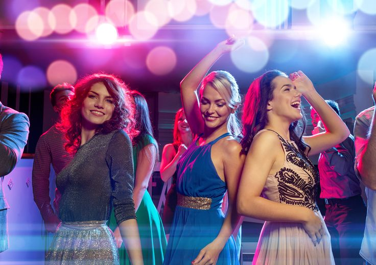 Krystal Cancun Timeshare Reviews Cancun's Nightlife