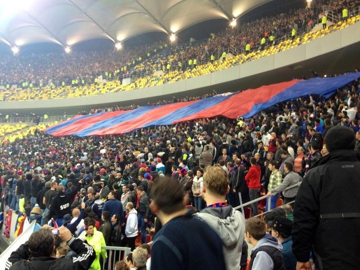 Steaua-Dinamo 3-1