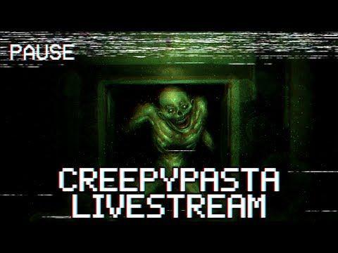 Creepypasta Horror Stories Radio- 24/7 - Scary stories to