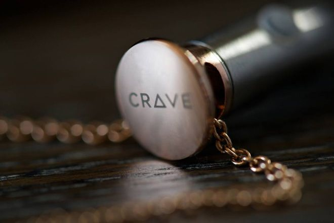 Crave Unveils Vesper the Worlds First Vibrator Necklace