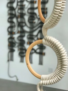 Spinal Column detail by Windy Chien http://windychien.com
