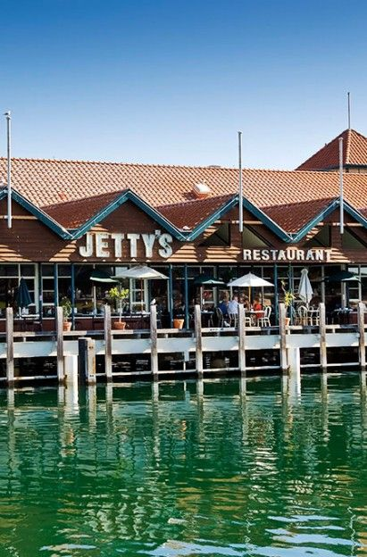 Hillary's Boat Harbour, Perth, WA