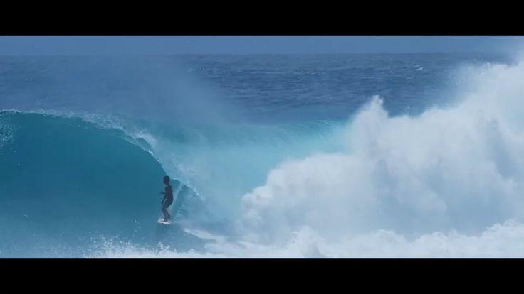 THE CHAIN / SETH MONIZ on Vimeo