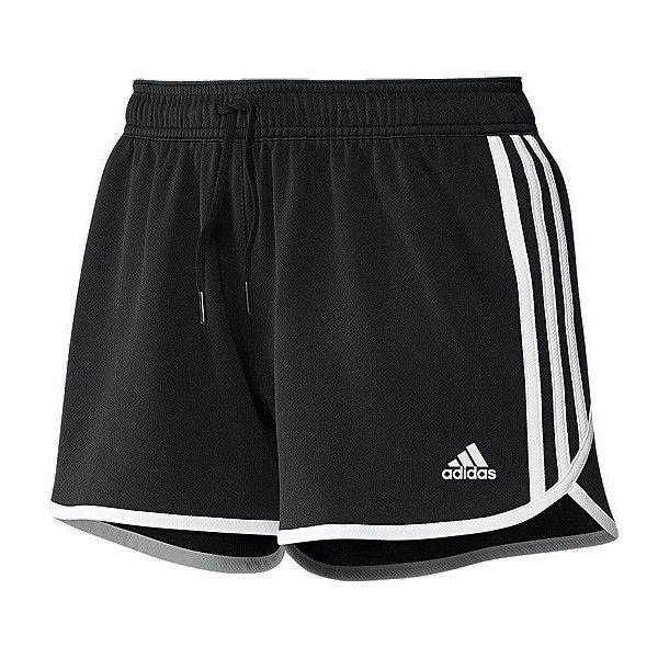 Adidas Shorts ❤ liked on Polyvore featuring shorts, adidas and adidas shorts