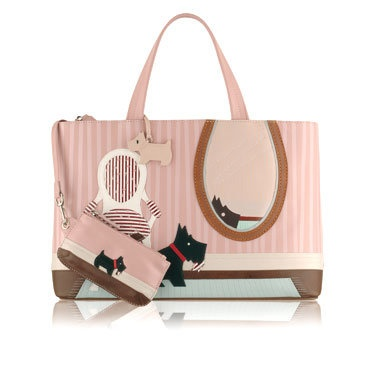 #ImDreamingOf Tearaway - Autumn Winter 2008 - What's not to like? @Radley London