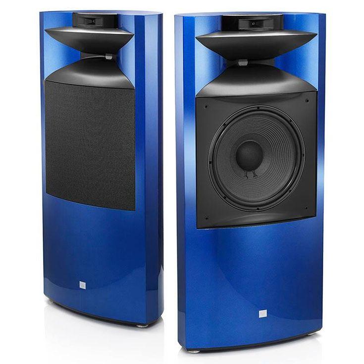 JBL K2 S9900 Speakers.