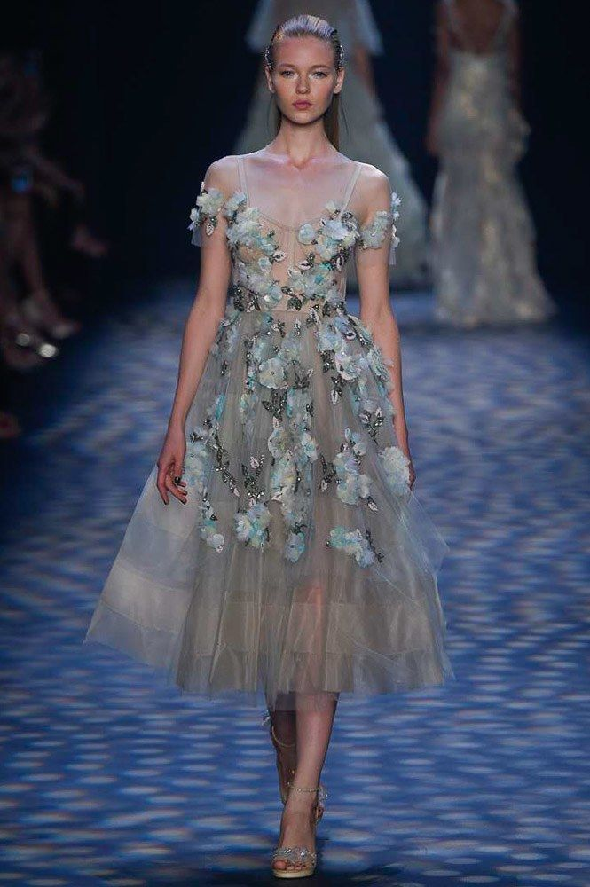 Marchesa Spring 2017 Ready-to-Wear Fashion Show More