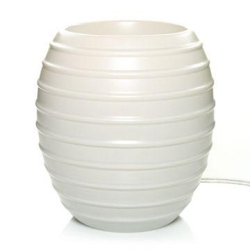 Rylie Cream Scenterpiece™ Warmer : Scenterpiece™ Easy MeltCup Warmer : Yankee Candle
