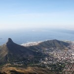 The beauty of Table Mountain in Cape Town  South Africa8