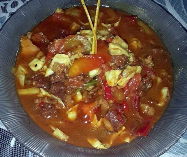 Cara Membuat Masakan Resep Tongseng Kambing Tanpa Santan Asli Dengan Bumbu Solo Beserta Tips Rahasia Su Di 2020 Masakan Indonesia Resep Masakan Resep Masakan Indonesia