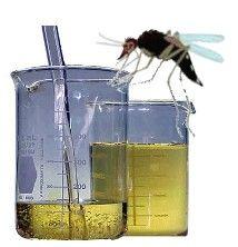 BVA 13 Spray Oil. #mosquito #pestcontrol