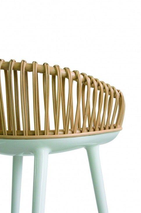17 mejores ideas sobre sillas de espalda de mimbre en pinterest ...
