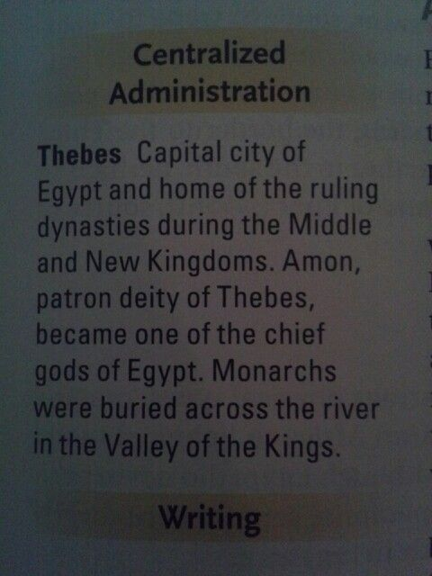 From my Ap world history textbook. Amon!!!!!! He exists!!!!!!