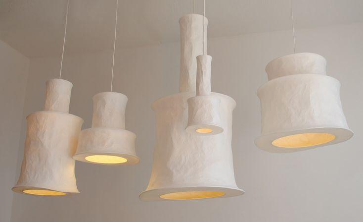 papieren lampen - Google Search