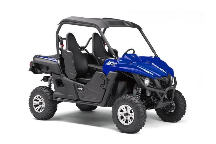 "New 2017 Yamaha Wolverine R-Spec EPS ATVs For Sale in Wisconsin. <p style=""margin-bottom: 1em;"">The terrain-taming Wolverine R-Spec EPS all but begs to tackle, explore and conquer extreme terrain.</p>"