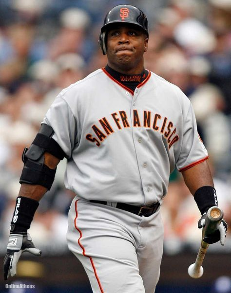 best mitchell fatz steroids in professional sports images on  barry bonds who used steroids while playing in the mlb broke the all time