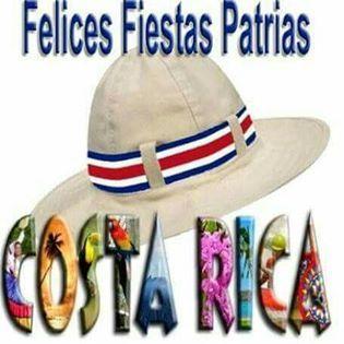 15 de Setiembre Independencia de Costa Rica