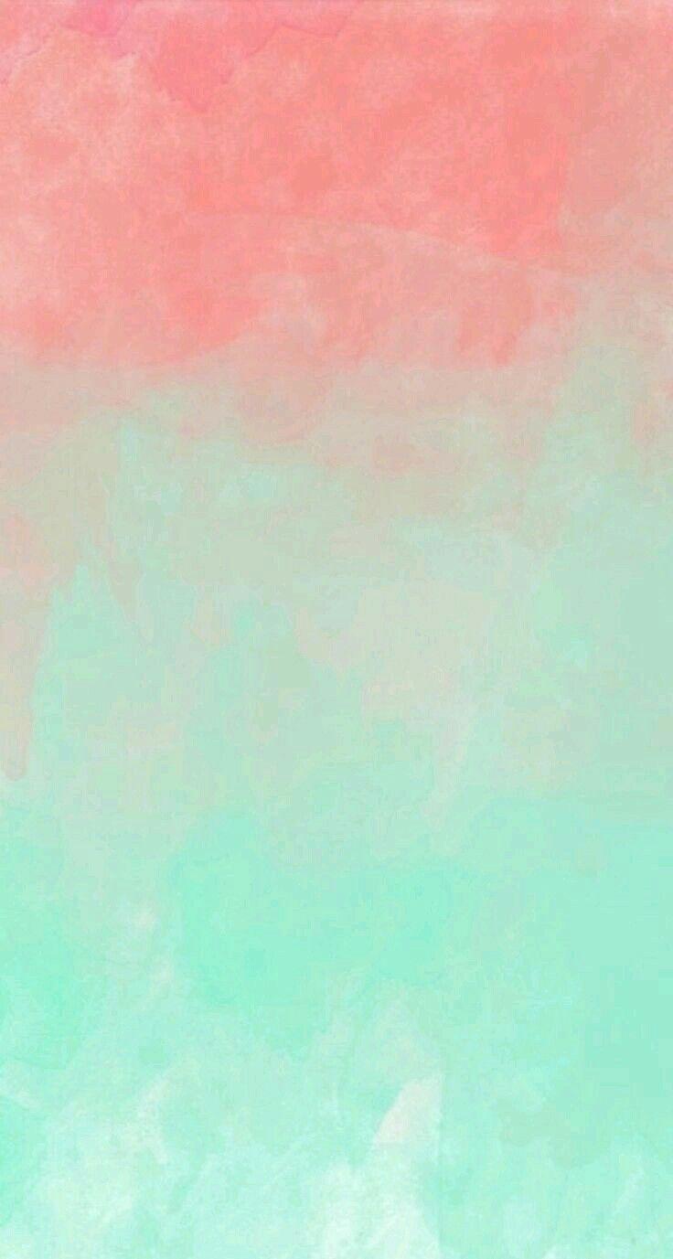Fondo de escala de colores estilo degradado, color azul y rosa pastel.