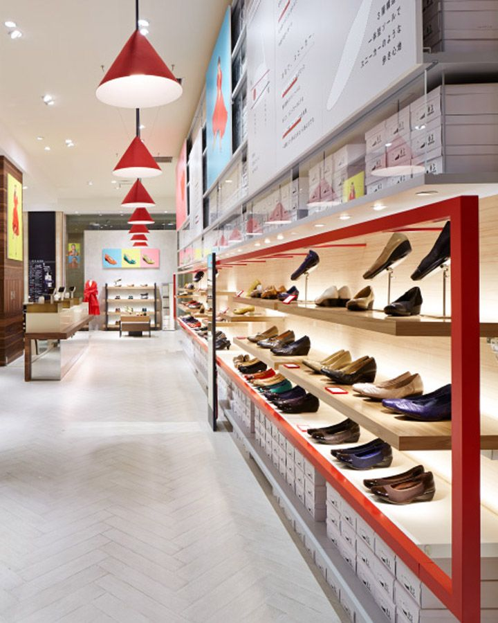 17 Best Images About Retail Fixtures & Displays On
