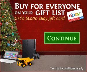 Get Free eBay Gift Card Here !!! >> Free eBay Gift Card --> http://freestuffworld.net/free-gift-cards/free-ebay-gift-card/