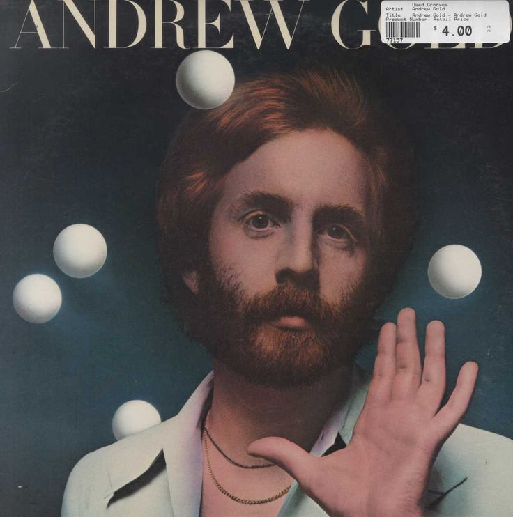 Andrew Gold - Andrew Gold