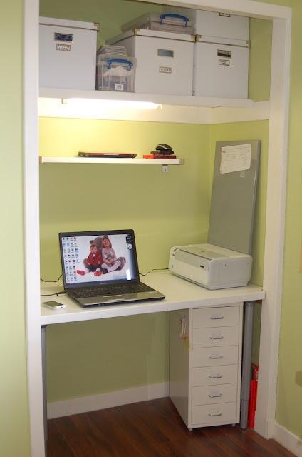 Craft Cupboard Ikea