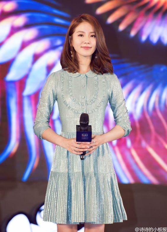 Lưu Thi Thi - 刘诗诗 - Liu ShiShi