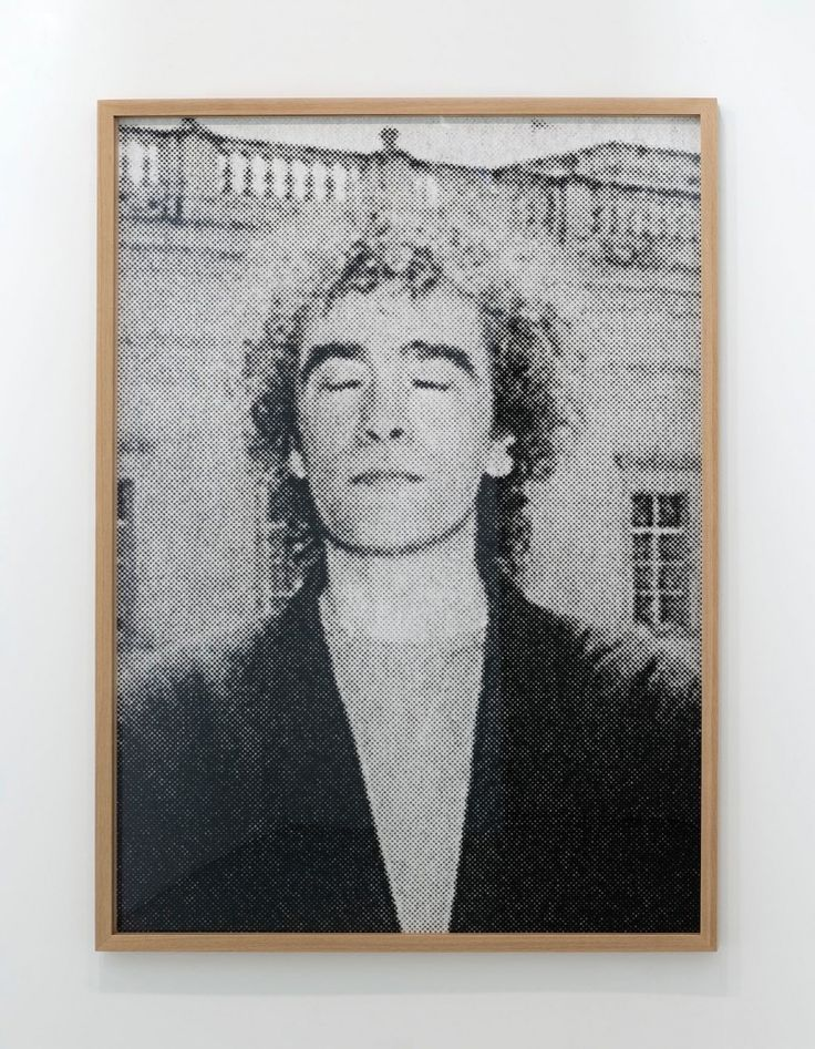 """Gianni Motti (Italy), """"NADA POR LA FUERZA, TODO CON LA MENTE"""", performance, Bogotá, Colombia, 1997.  In March 1997 Motti traveled to Colombia and declared that he was going to try to force President Samper to resign. He was contacted by journalists from the main opposition newspaper, El Espectador, in whose pages he now invited the President to undergo psychotherapy. No response from Samper. Two days later, El Espectador went back on the attack under the headline """"NADA POR LA FUERZA, TODO…"""