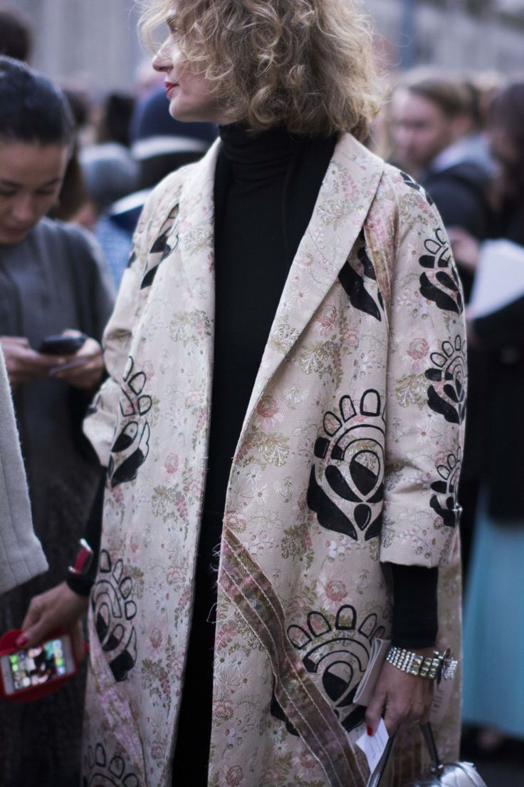 the best of Milan streetstyle   The Work I love