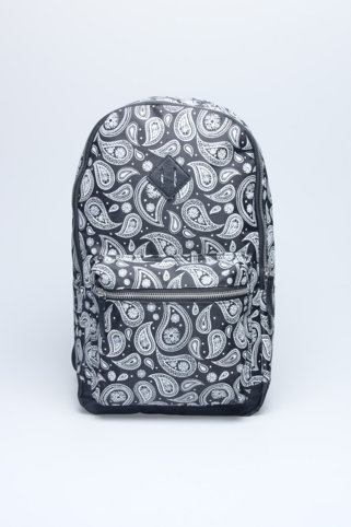 Paisley Backpack / by The British Belt Company