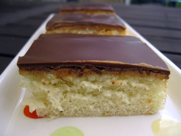 Nobody Bakes A Cake As Tasty As A Tastykake