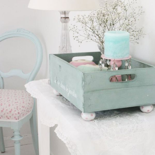 Heart Handmade UK: A Must See Perfect Pastel Home