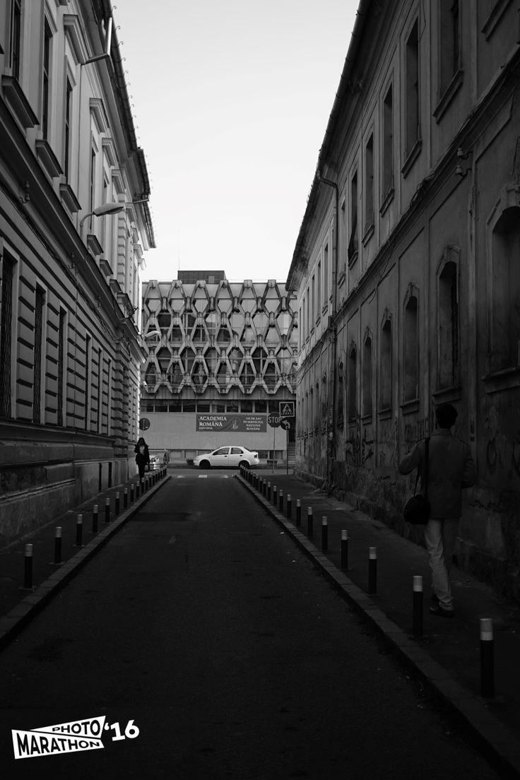 Străzi din Cluj - Premiul Juriului, categoria Amatori - Luca Roxana Emilia