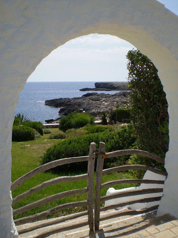 Resort Binibeca, Menorca. İspanya. Rus Servis Çevrimiçi Diaries - LiveInternet üzerine tartışma