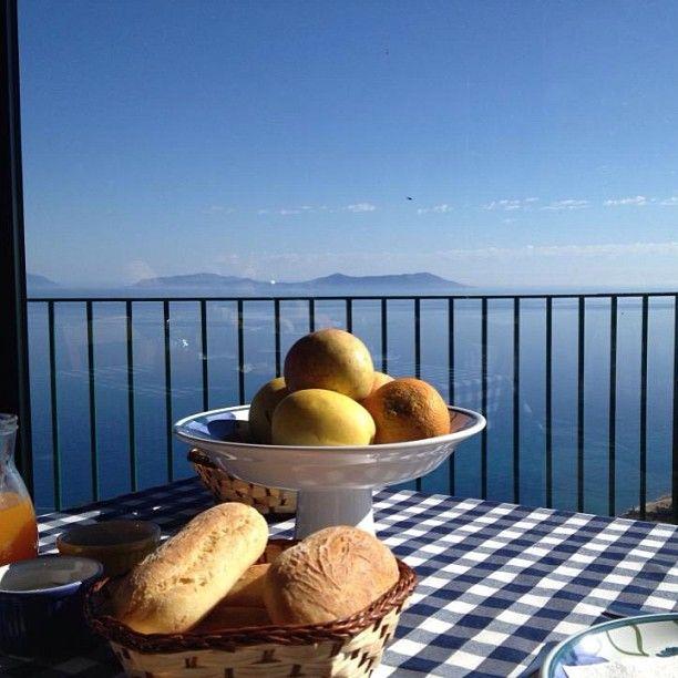 #Breakfast #Colazione #Sicily