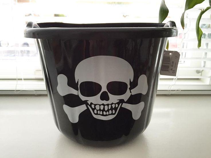 Så er der købt lidt mere til Davids pirat fødselsdag næste år  #davidspiratfødselsdag