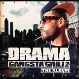 Gangsta Grillz: The Album [Clean] [CD]