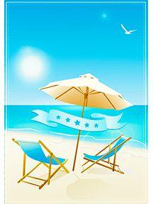 Cartes postales de vacances | Cartes postales de vacances, Carte postale, Carte retraite
