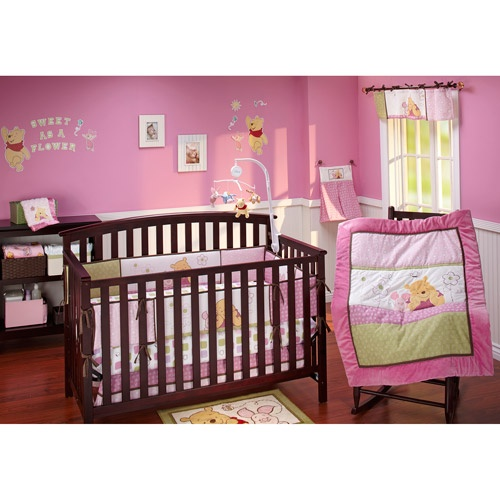Disney Nursery Bedding Sets