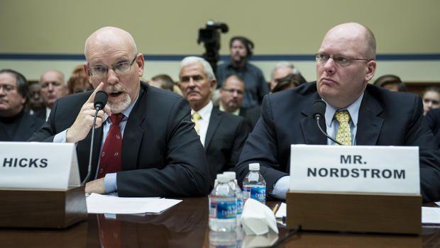 Benghazi timeline: How the probe unfolded...