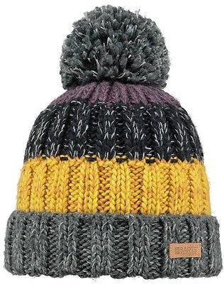 #Barts wilhelm ski/snowboard beanie #bobble hat, #yellow,  View more on the LINK: http://www.zeppy.io/product/gb/2/111979817395/