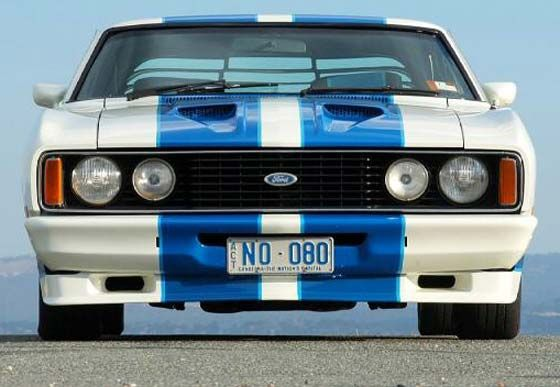 Ford Falcon Cobra